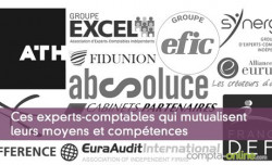 Ces experts-comptables qui mutualisent leurs moyens et compétences