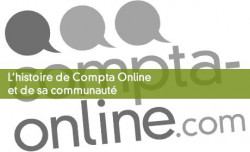L'histoire de Compta Online et de sa communauté