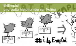 #i4emploi sur Twitter