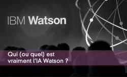 Portrait-robot de Watson