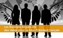 Idées des business angels au président de la république