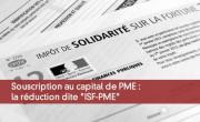 ISF PME