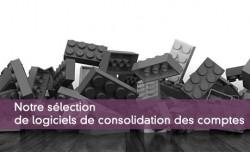 Logiciel de consolidation des comptes