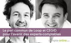 Le pari commun de Loop Software et Cegid pour l'avenir des experts-comptables