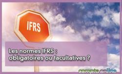 Les normes IFRS : obligatoires ou facultatives ?