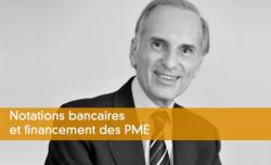 Notations bancaires et financement des PME