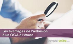 Les avantages de l'adhésion à un OGA à l'étude