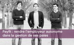Payfit : rendre l'employeur autonome dans la gestion de ses paies