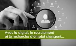 Recherche d'emploi et recrutement