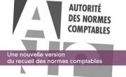 Une nouvelle version du recueil des normes comptables