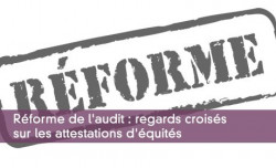 Réforme de l'audit