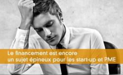 Le financement des startups