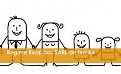 SARL de famille