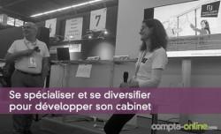 Se spécialiser et se diversifier pour développer son cabinet