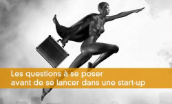 S'engager dans une start-up