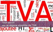 Tout savoir sur le régime simplifié de TVA