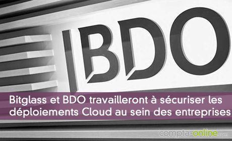 BDO choisit Bitglass