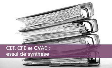 Déclarer et payer la CVAE : de la liasse fiscale à la DSN