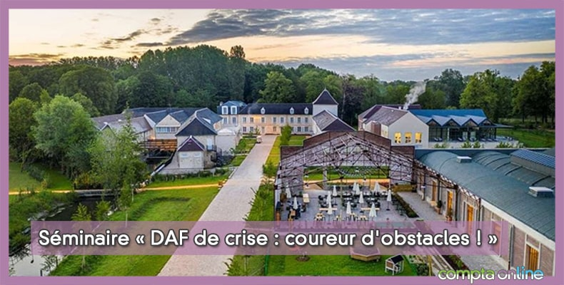 Club DAF de l'Ordre francilien