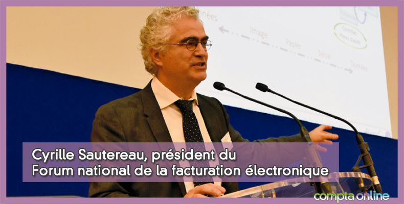 Cyrille Sautereau FNFE