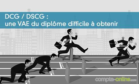VAE : DCG et DSCG parmi les diplômes les moins souvent validés totalement