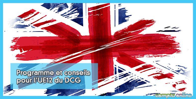 DCG Anglais des affaires
