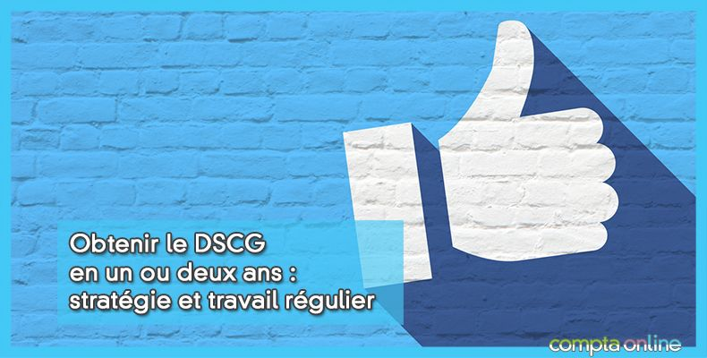 Réussir le DSCG
