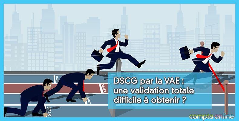 VAE DSCG 2021