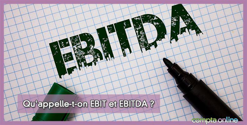 EBIT EBITDA
