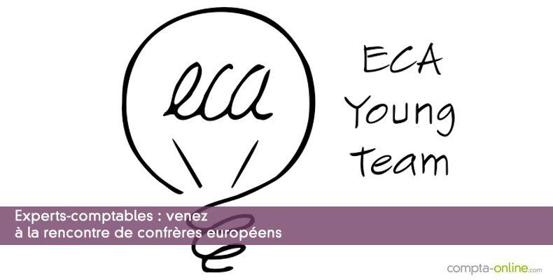 Experts-comptables : venez à la rencontre de confrères européens