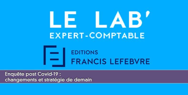 Lab' Expert-comptable des EFL