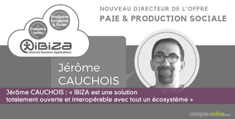 IBIZA : une solution totalement ouverte et interopérable avec tout un écosystème
