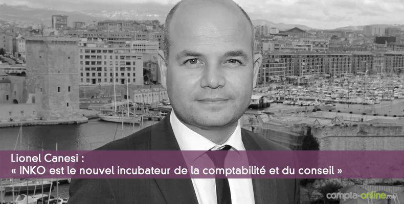 « INKO » : le nouvel incubateur de la comptabilité et du conseil