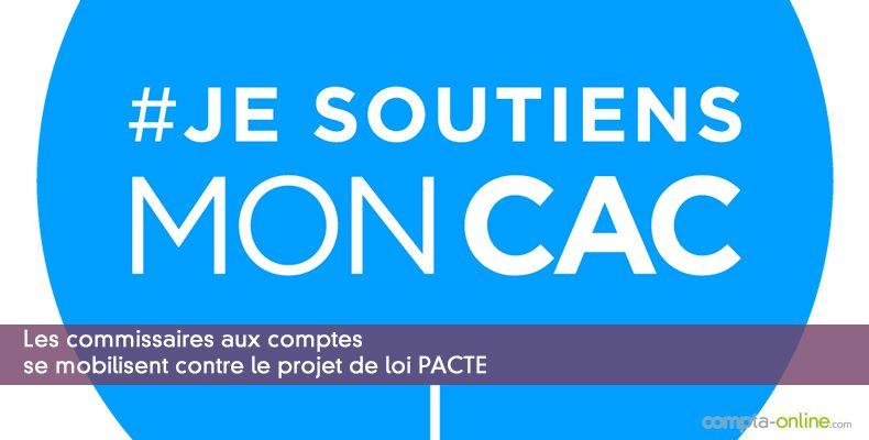#PACTE : vers une modification des seuils de nomination des CAC ?