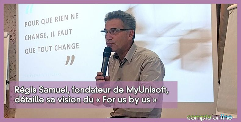 MyUnisoft