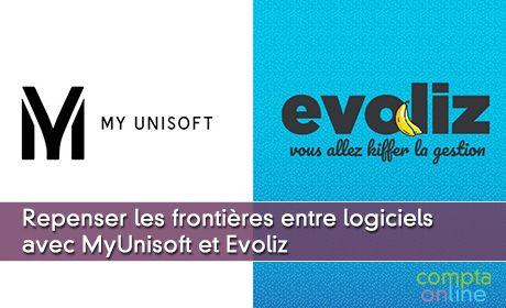 Repenser les frontières entre logiciels avec MyUnisoft et Evoliz
