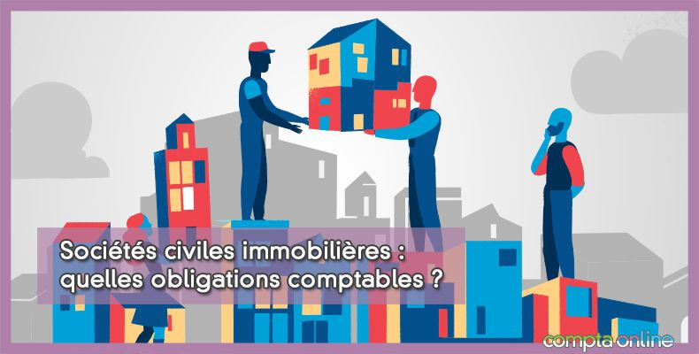 Comptabilité SCI