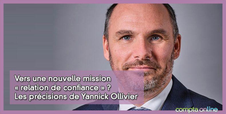 Yannick Ollivier CNCC