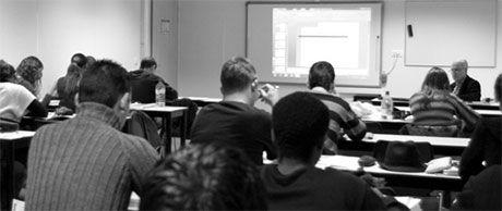 A quoi mènent les études de comptabilité ?