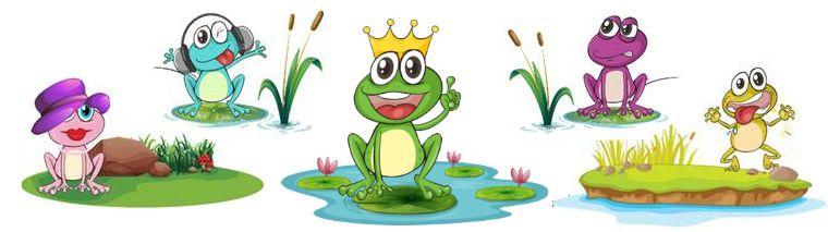 La profession comptable et ses mutations vues par AGIL,... la grenouille !