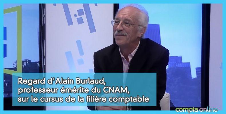 Alain Burlaud
