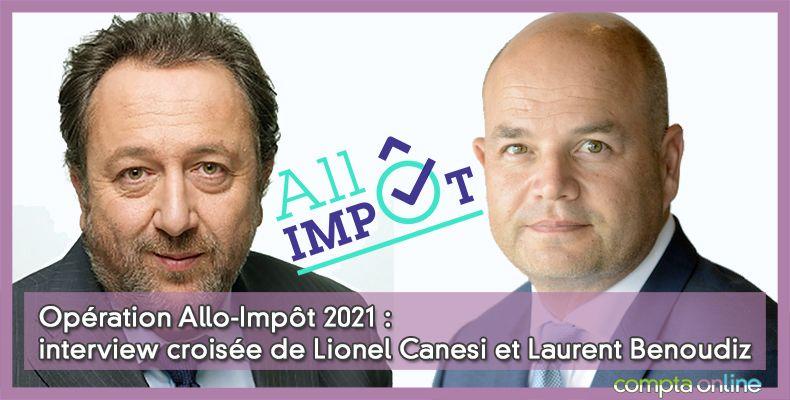 Allo-Impôt 2021