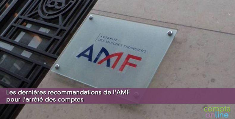 Autorité des marchés financiers AMF