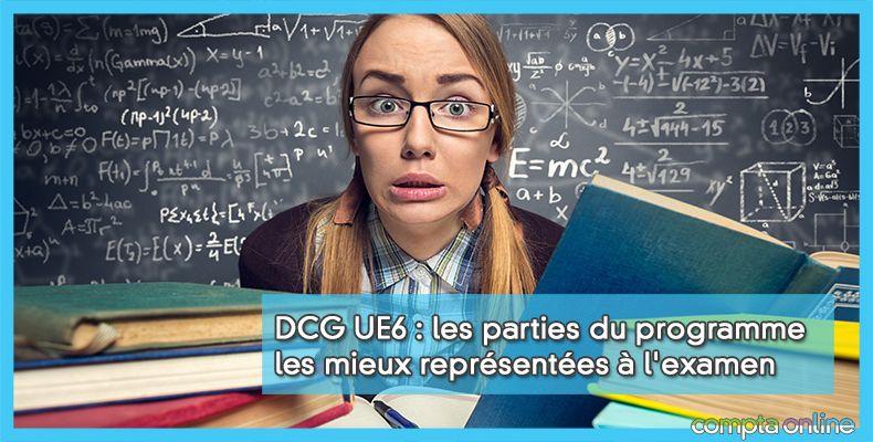 Sujet DCG UE6