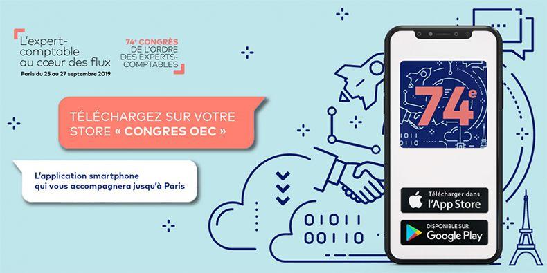 Appli Congrès OEC 2019