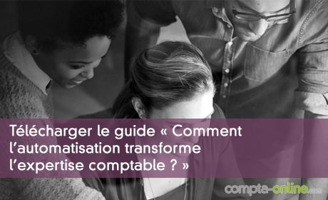 Comment l'automatisation transforme l'expertise comptable ?
