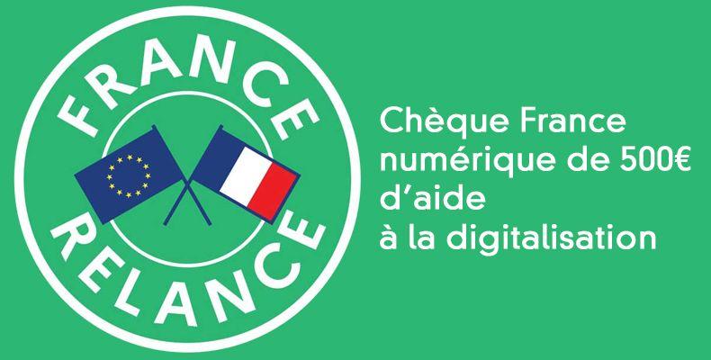 Chèque numérique