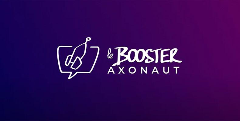 Les inscriptions au concours Booster Axonaut sont ouvertes jusqu'au 31/08 !