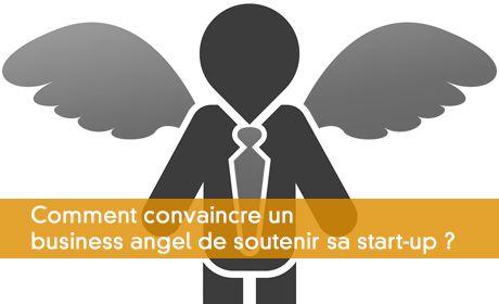 Convaincre un business angel