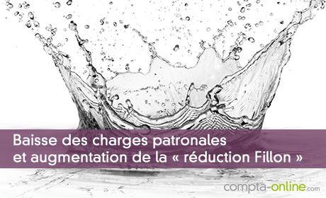 Diminution Des Charges Patronales Au 1er Janvier 2019